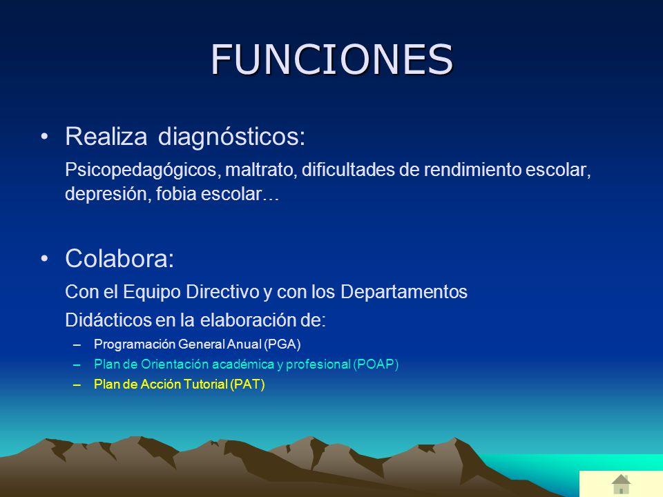 PROGRAMA DE DIVERSIFICACIÓN CURRICULAR (PDC) LOE Artículo 27.