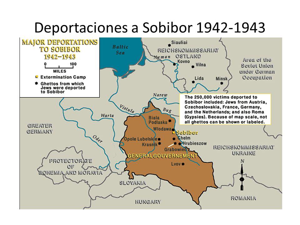 Operación Barbarroja, 1941-1942