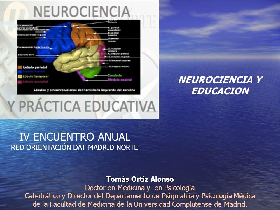 EDUCAR EL SUEÑO El sueño es básico para la consolidación de la memoria y la mejora de la plasticidad neuronal.
