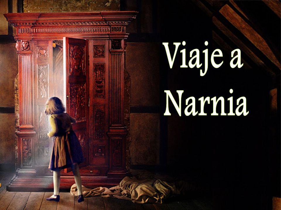 Preguntas y respuestas sobre Narnia y también de contenido religioso.