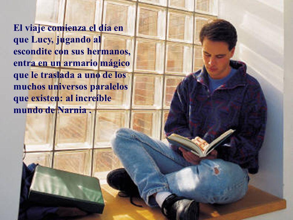 La lectura es una ventana abierta al mundo, que te descubrirá mil mundos nuevos que llenarán de color tu vida.