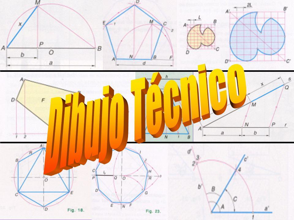Circunferencia tangente a tres rectas que se cortan en dos
