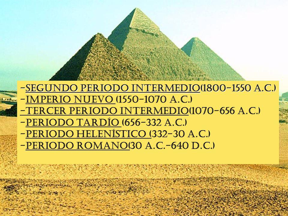Religión Religión En la cultura Egipcia la religión era un factor muy importante.