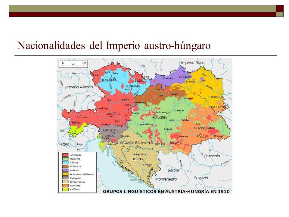 Los países neutrales Los países neutrales fueron los siguientes: Países Bajos Noruega Suecia Dinamarca Albania Suiza España