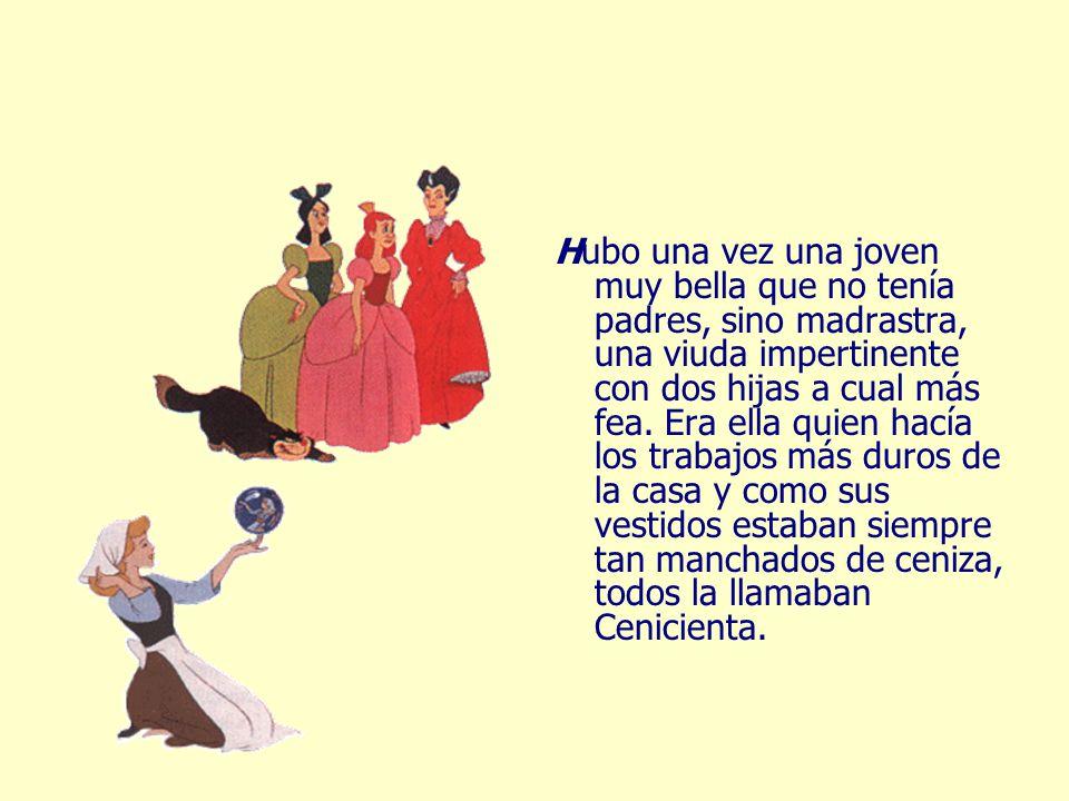Un día el Rey de aquel país anunció que iba a dar una gran fiesta a la que invitaba a todas las jóvenes casaderas del reino.