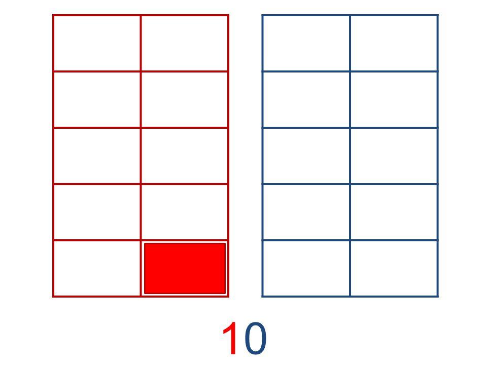 ¿Cuántos vasos hay? 125346789 10 vasos = 1 decena 12534678 8 vasos sueltos = 8 unidades 18 vasos