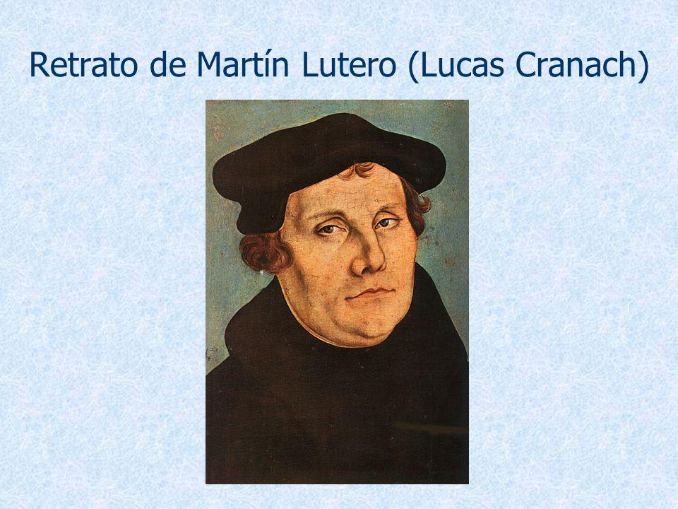 El protestantismo en Europa Pronto las ideas de Lutero se extendieron por Alemania y los países escandinavos.
