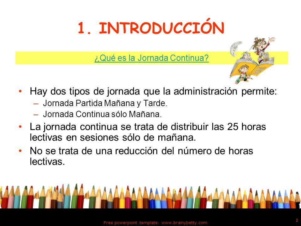 2. PROCESO PARA EL CAMBIO DE JORNADA