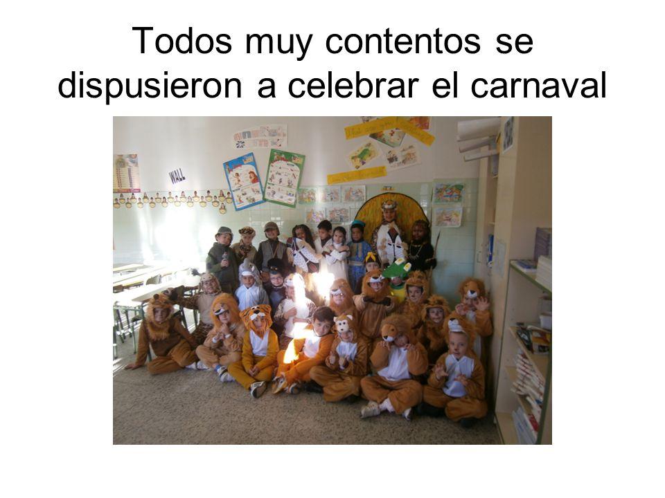 Patricia, Celia, Sergio Q, Ismael, Alba, Hugo, Marta, Manuel