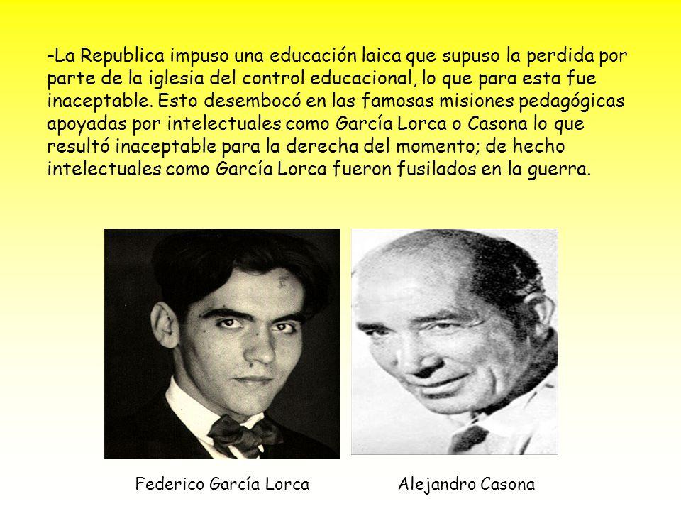 -Los intereses de los diferentes países europeos por parte tanto de comunistas como de fascistas de extender sus ideales por otros territorios como España.