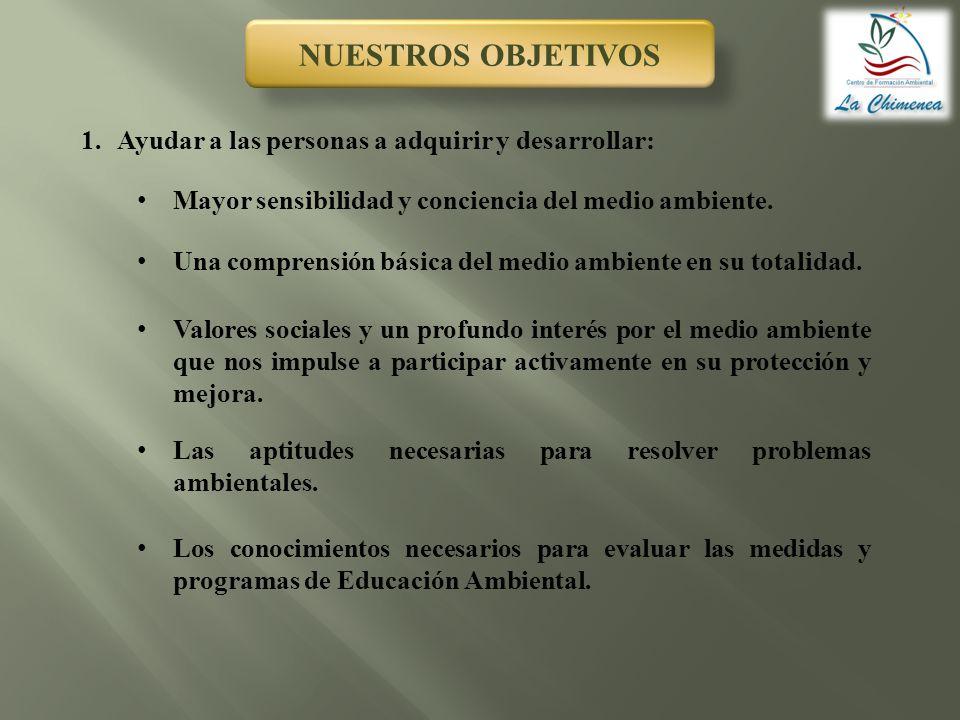 ZONAS DE ESTUDIO Y TRABAJO DE CAMPO SOTO DE LEGAMAREJO