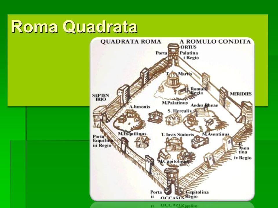 Roma Quadrata