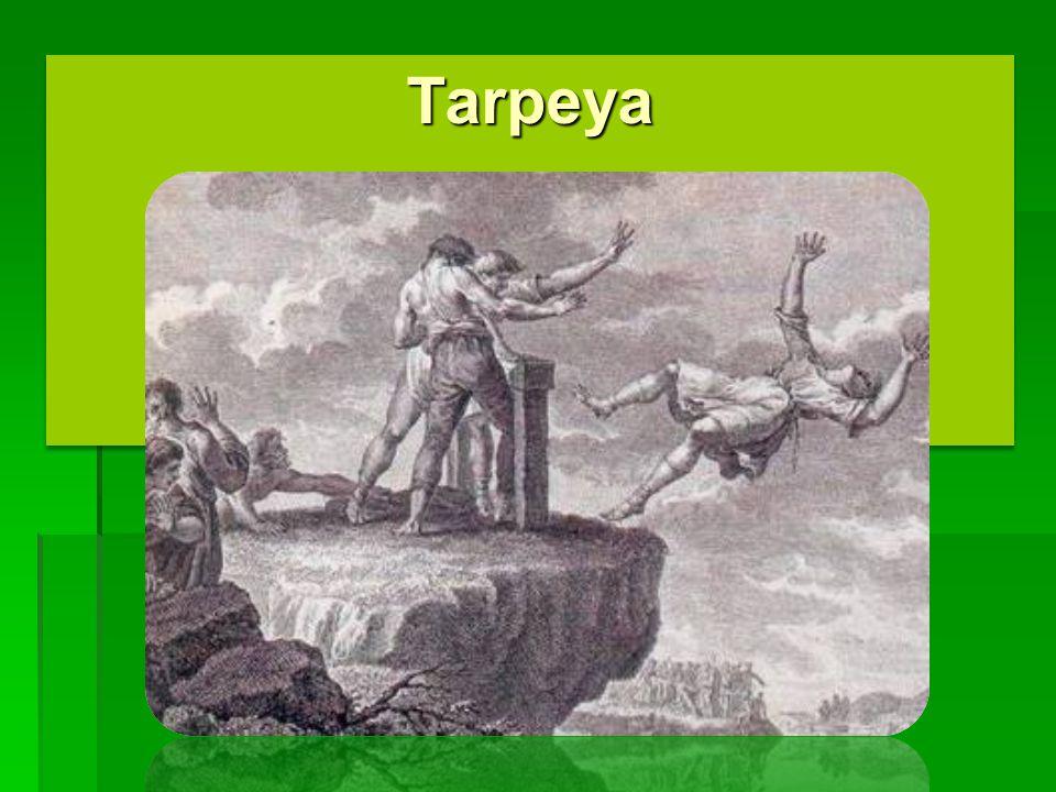 TarpeyaTarpeya