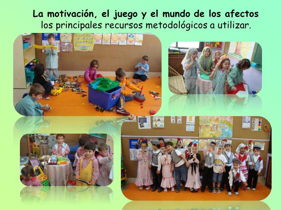 El lenguaje oral y las habilidades motrices son las destrezas a desarrollar