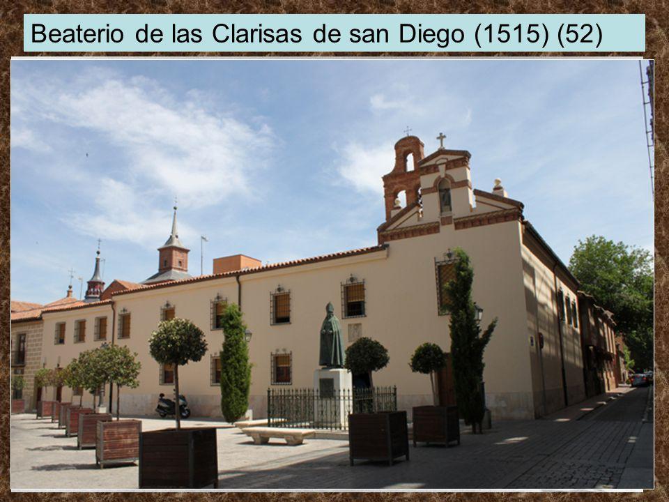 1972 Beaterio de las Clarisas de san Diego (1515) (52)