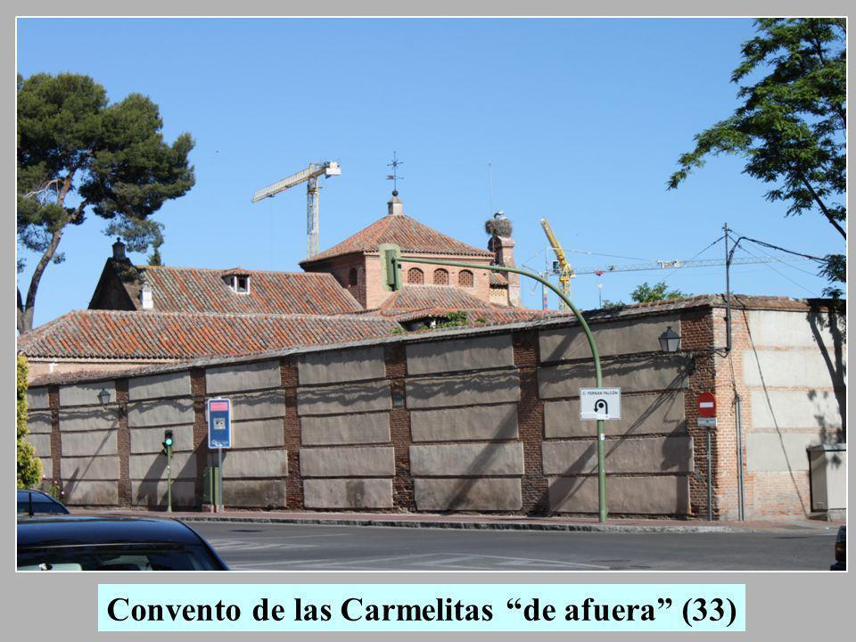 Convento de las Carmelitas de afuera (33)