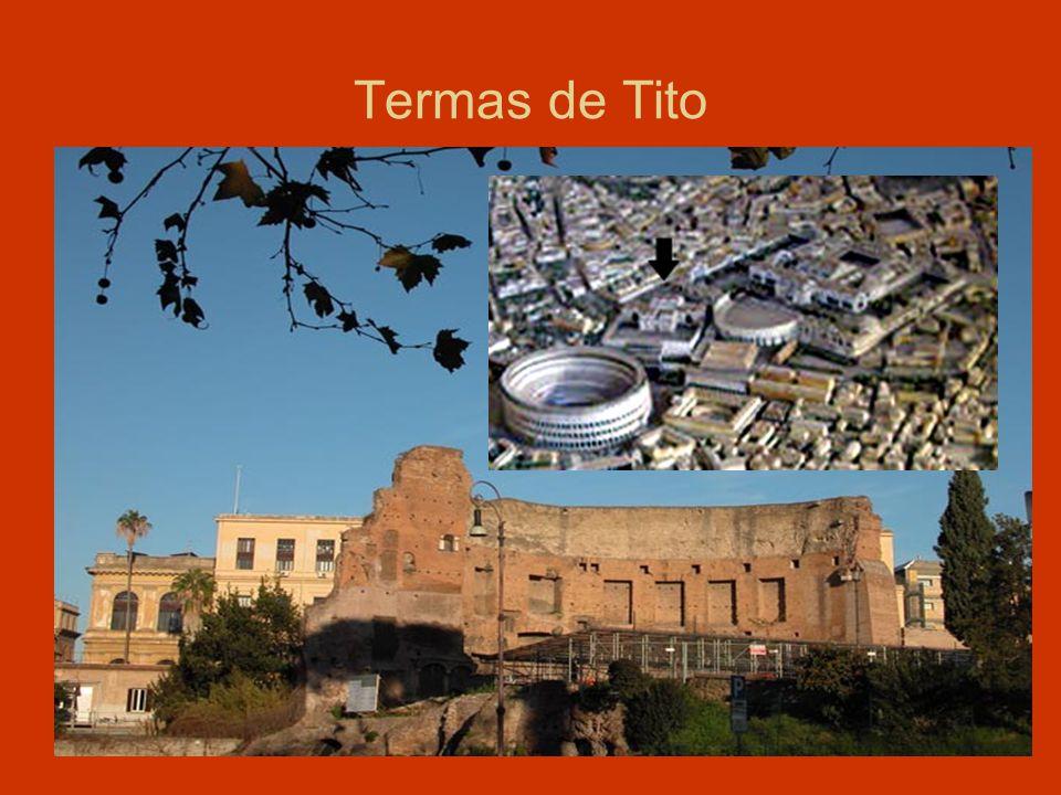 Termas de Tito