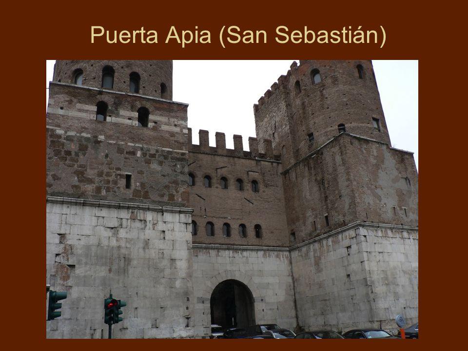Puerta Apia (San Sebastián)