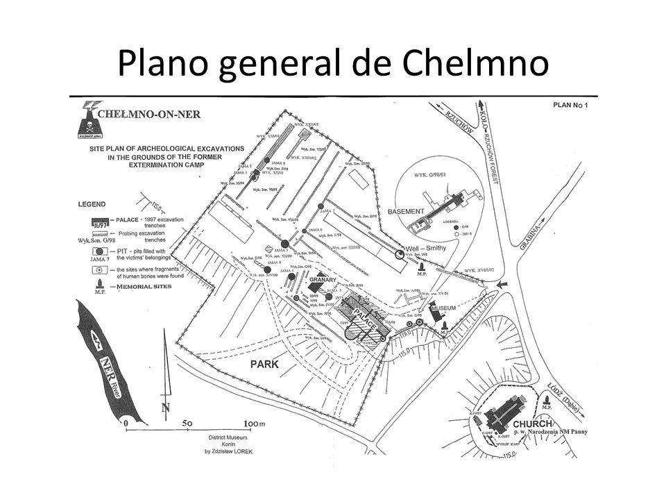 Plano general de Chelmno