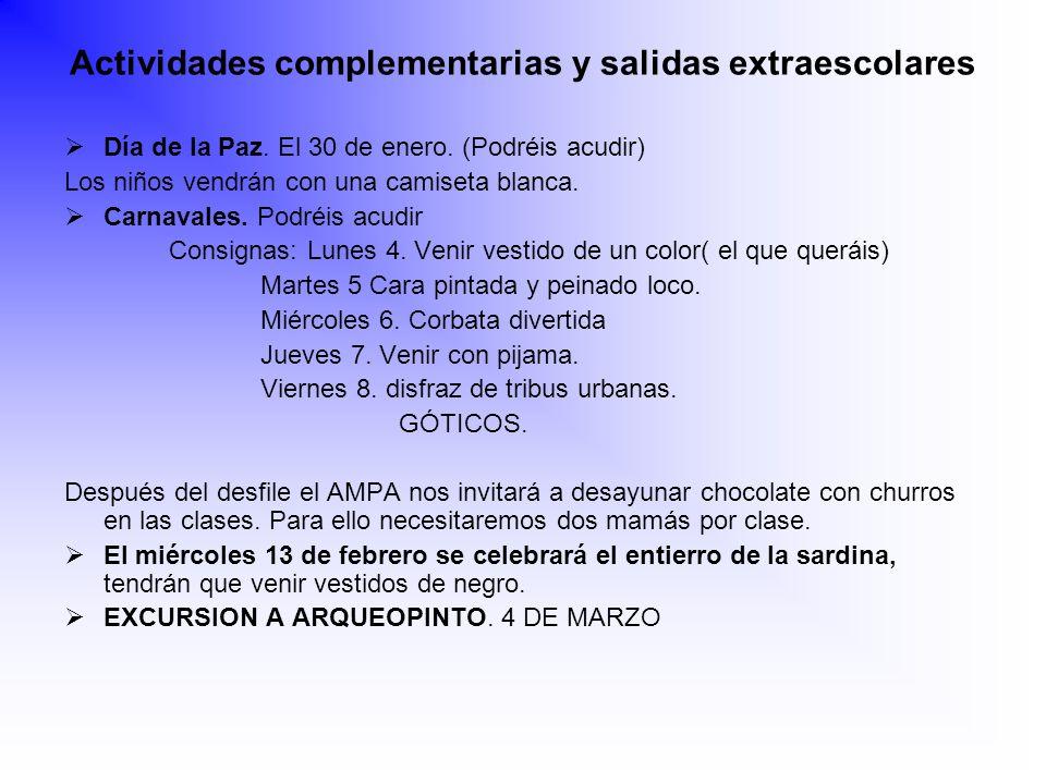 5.- COOPERATIVA DE MATERIAL Hay 800 euros aproximadamente, faltan por pagar la cooperativa o entregar el justificante 2 niños entre las dos clases.