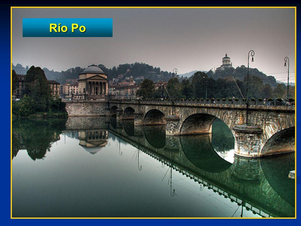 Río Po