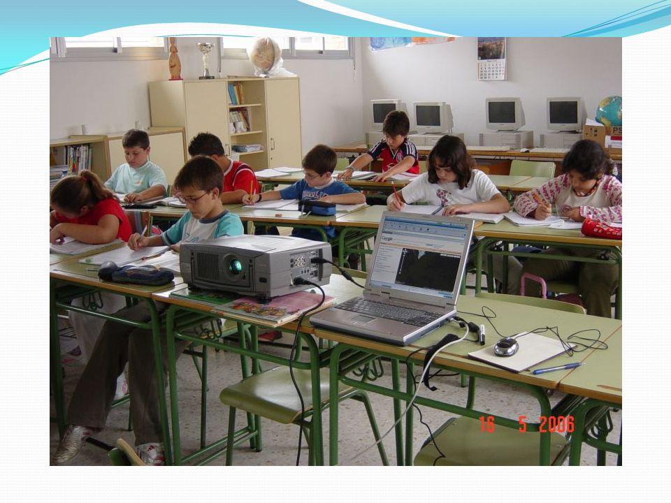 Innovación pedagógica en nuestro centro