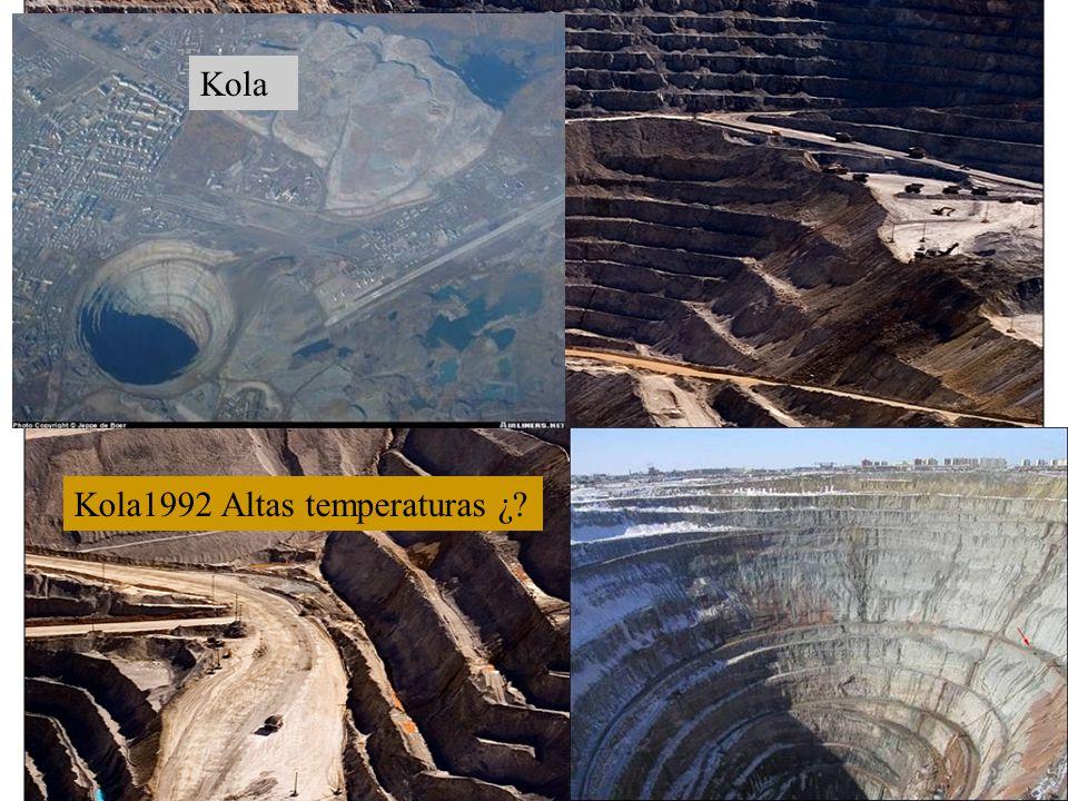 Kola1992 Altas temperaturas ¿? Kola