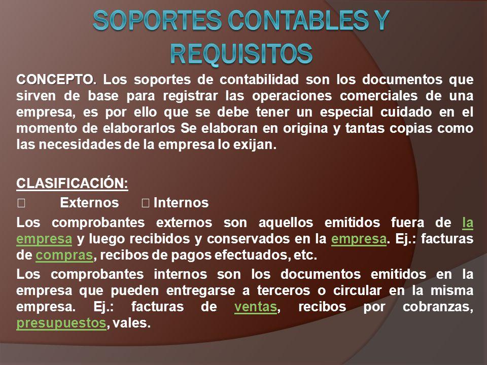 NOTA DE CONTABILIDAD Es el documento que se prepara con el fin de registrar las operaciones que no tienen un soporte contable como es el caso de los asientos de corrección, ajustes y cierre.