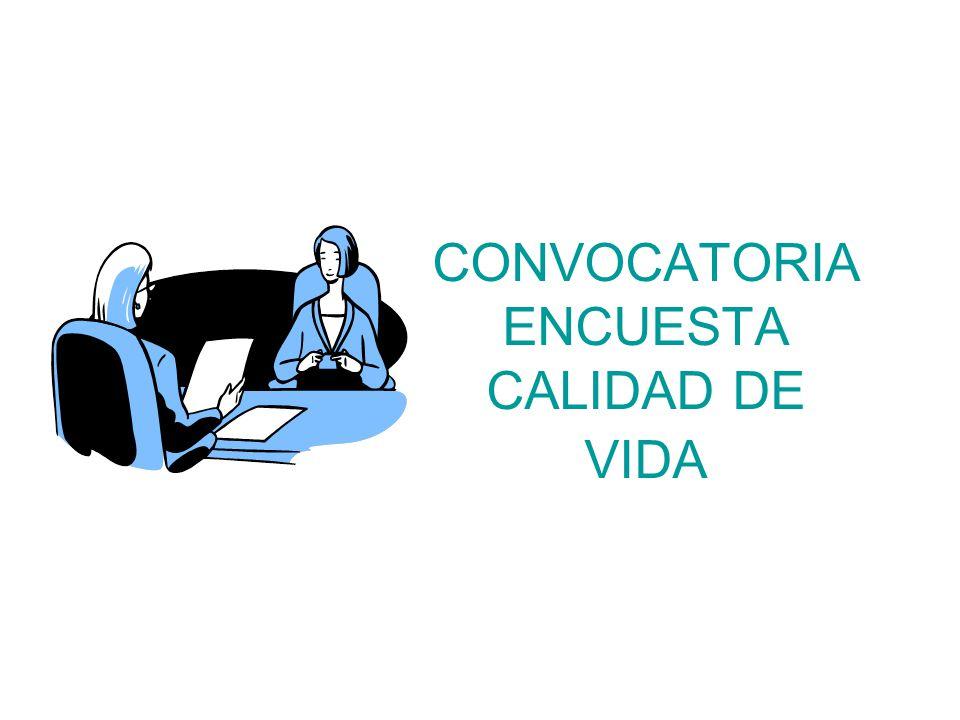 El DANE adelantará la encuesta calidad de vida en 19 localidades de Bogotá, D.C., para lo cual requiere personal operativo que desempeñe los roles de supervisor, encuestador y sensibilizador