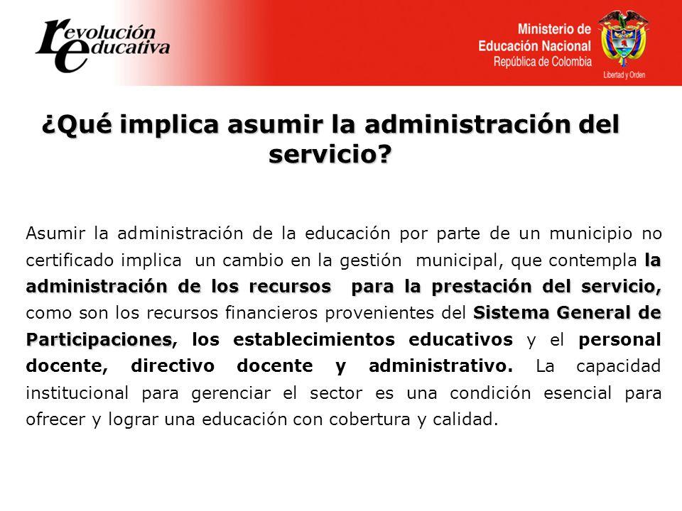 Formalización de la entrega de la administración del servicio Contenido acta de entrega 1.