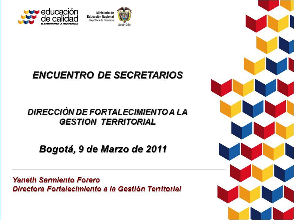 Viceministerio de Educación Preescolar, Básica y Media Viceministerio de Educación Preescolar, Básica y Media Dir.