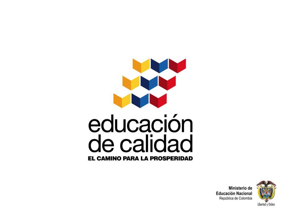 Sistema de Gestión de Información de Calidad en la Educación – SIGCE / Autoevaluación * Corresponde a 73 secretarias certificadas y a 12 secretarias en proceso de certificación.