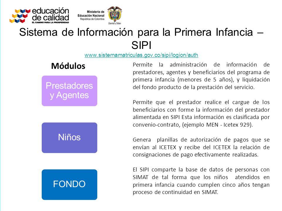 Integra en el proceso a cooperativas, secretarias de educación, ministerio y DIAN http://vumen.mineducacion.gov.co/cooperativas
