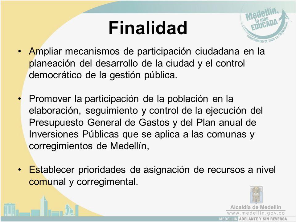 Formulación PDL Deberán ser construidos mediante procesos de participación ciudadana debidamente organizados y reconocidos por la comunidad y por el gobierno municipal, con el propósito de darle legitimidad, definir la ruta estratégica e identificar aquellos proyectos necesarios para el desarrollo del respectivo territorio.