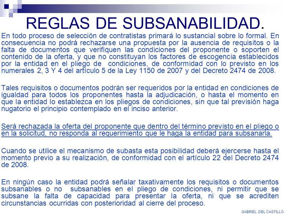 GARANTÍA DE SERIEDAD DE PROPUESTA La entidad podrá abstenerse de exigir garantía de seriedad del ofrecimiento para la presentación de una propuesta técnica simplificada (PTS).
