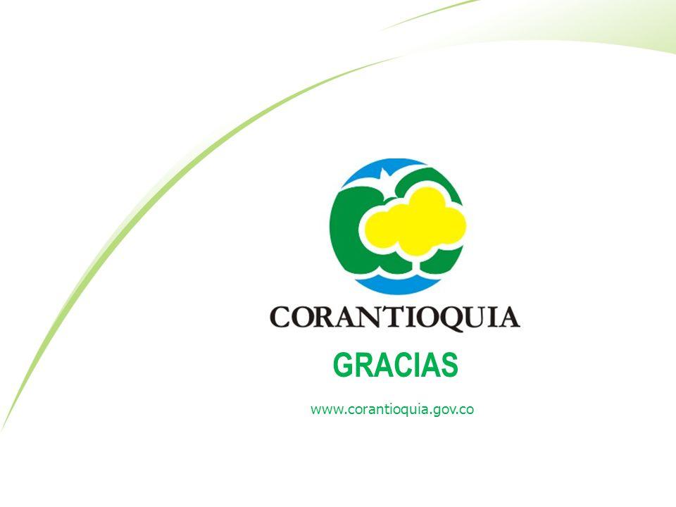 www.corantioquia.gov.co GRACIAS