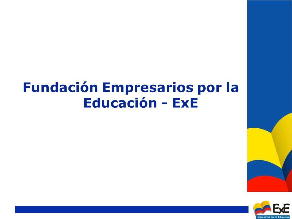 Fundación Empresarios por la Educación - ExE