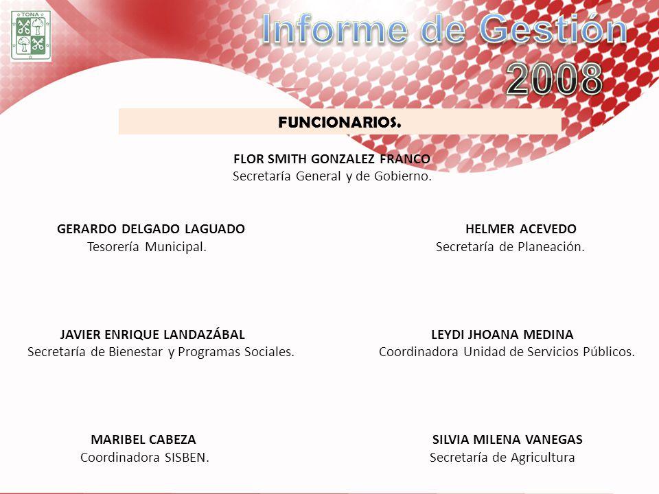 PROGRAMAS ESPECIALES..