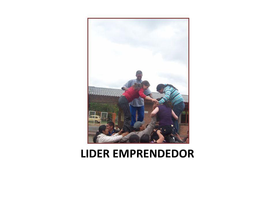 LIDER EMPRENDEDOR