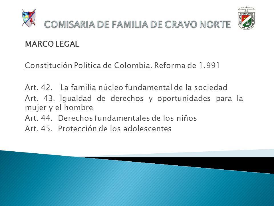 Dichas acciones son del orden presupuestal y organizacional mediante las cuales el Estado establece como deber para los alcaldes de municipios y distr