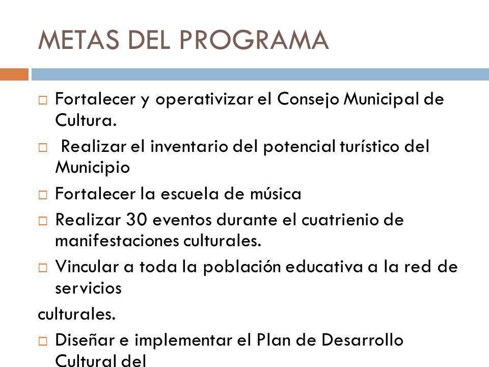 PROYECTOS Cultura ciudadana y democrática en el municipio de El Carmen de Atrato. Reconocimiento de nuestra diversidadÉtnica.