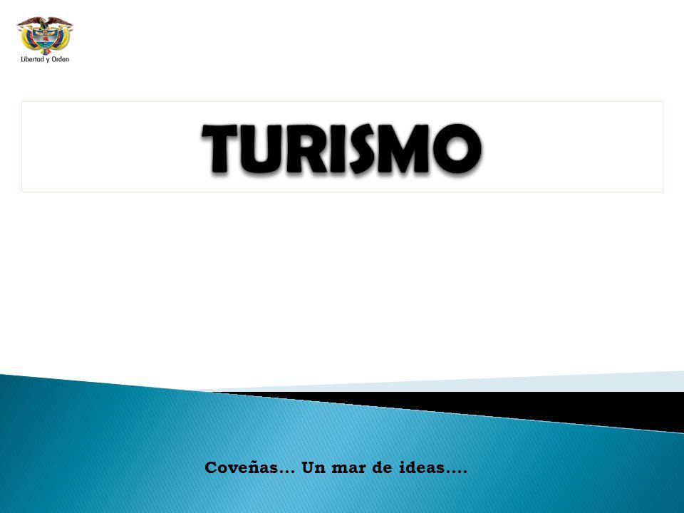 Coveñas… Un mar de ideas….
