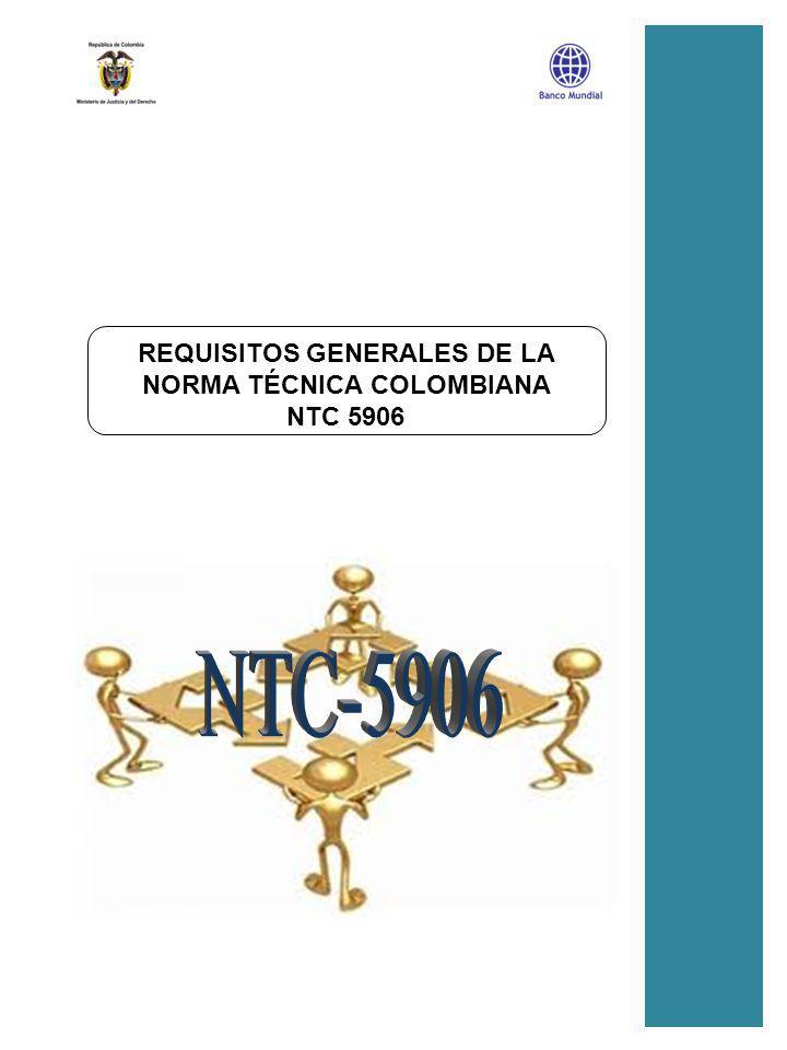 PR03_REQUISITOS GENERALES PARA LA ENTIDAD PROMOTORA 1 PARA EL CENTRO DE CONCILIACIÓN Y/O ARBITRAJE 2 REQUISITOS PARA LA PRESTACIÓN DEL SERVICIO 3 PARA LA PRESTACIÓN DEL SERVICIO DE ARBITRAJE 4 TRANSVERSALES 5