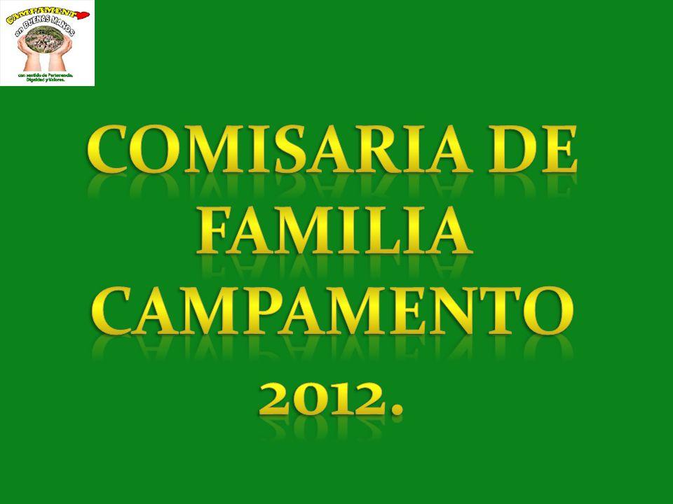 ¿QUE HACE LA COMISARIA DE FAMILIA.