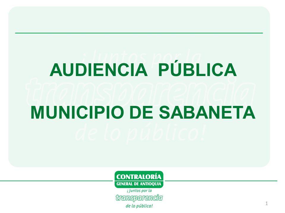 32 SEGUIMIENTO MEMORANDOS DE ADVERTENCIA Hecho 2: Contrato 1223 de 2010 para la construcción de obras de contención y complementarias para la recuperación de espacio público y zonas verdes en el predio Finca San Carlos de la vereda La Doctora.