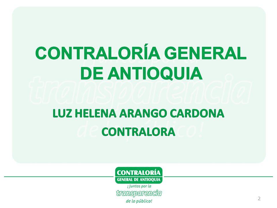 33 SEGUIMIENTO MEMORANDOS DE ADVERTENCIA Oficio N° 2012100023671 del 27 de noviembre de 2012.