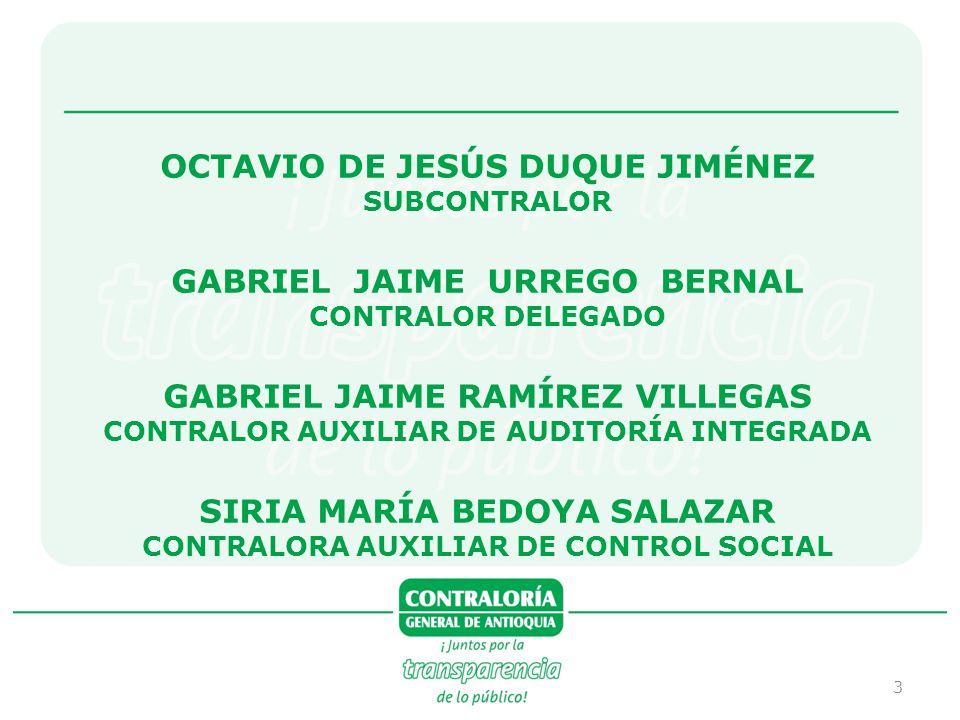 14 2. INFORME FISCAL Y FINANCIERO 2012 (Cifras en pesos)