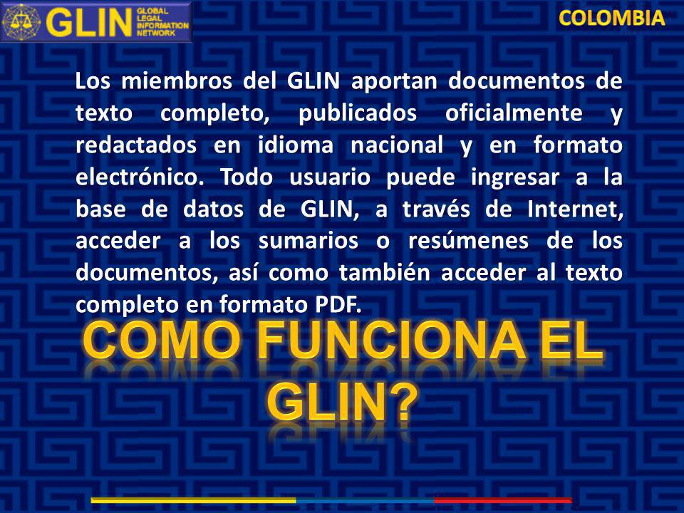 Proveer información oficial, auténtica, actual y completa sobre el sistema normativo colombiano, que comprende, La legislación, los antecedentes legislativos, decisiones judiciales y doctrina.