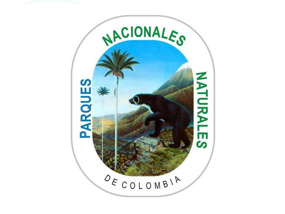 PARQUES NACIONALES NATURALES DE COLOMBIA Objetivos específicosProductos esperados Promover y divulgar la Ruta Libertadora y el PNN Pisba Paquetes ecoturísticos Ruta Libertadora en el PNN Pisba y su zona amortiguadora diseñados.