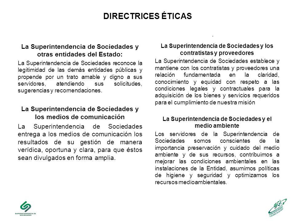 ESTILO DE LA DIRECCIÓN Constituye la forma adoptada por el nivel directivo para guiar u orientar las acciones de la entidad hacia el cumplimiento de su misión, en el contexto de los fines sociales del Estado.
